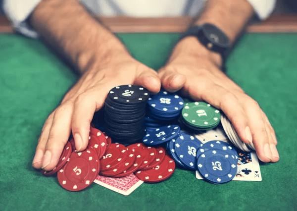 jak pomóc hazardziście