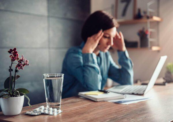 objawy przedawkowania leków przeciwbólowych