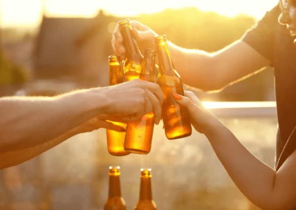 objawy uzależnienia od piwa