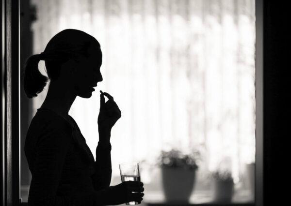 uzależnienie od antydepresantów