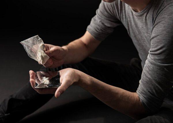 przedawkowanie kokainy